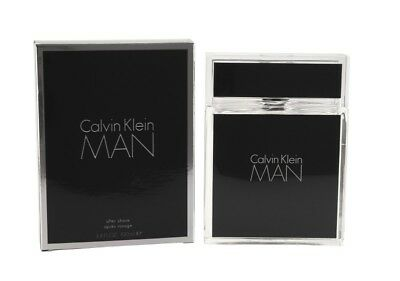 Calvin Klein Man 100 ml After Shave