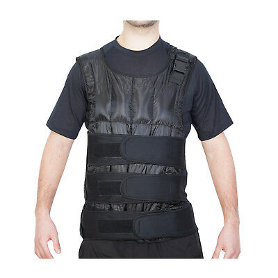 NEW Adjustable Weight Vest 20kg