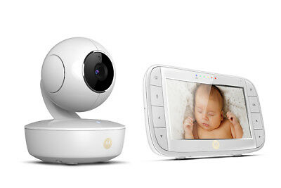 Motorola MBP50 Video Baby Monitor --Warehouse Clearance