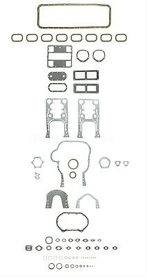 NEW Fel-Pro Marine Conversion Gasket Kit 17105 Detroit Diesel 6-71 High Block