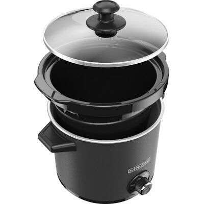 NEW Spectrum SC4004D BD Slow Cooker  SW Chalk
