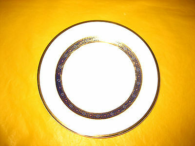 """ROYAL DOULTON HARLOW  Side/ tea PLATES dia 6.5""""/17CM used, ~ Factory 2nds~"""