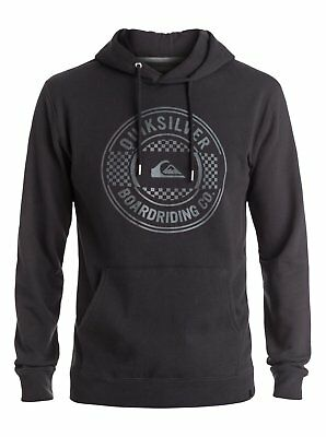 Quiksilver™ Major Screen Hoodie EQYFT03511