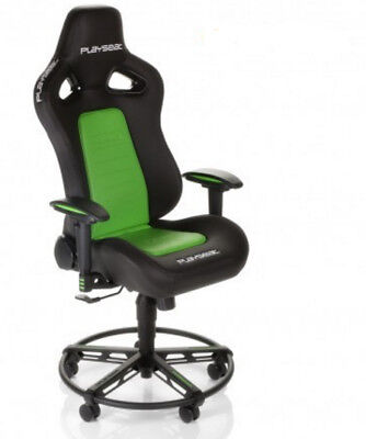 Playseats L33T Padded seat Padded backrest office/computer chair - GLT.00146