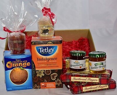 Christmas Food Gift Hamper-Perfect Gift
