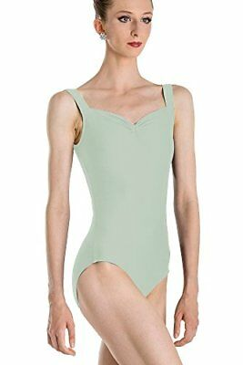 Wear Moi Faustine Justaucorps Femme, Mint, FR : S (Taille Fabricant : S)