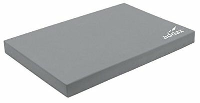Addax Half Yoga Block - Graphite