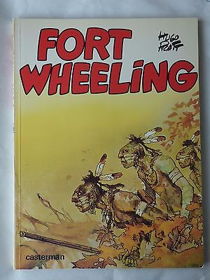 Fort Wheeling  Reed 1983  (Argen-2806) Comme Neuf