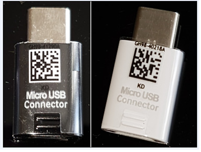 samsung s8 usb connector how to use
