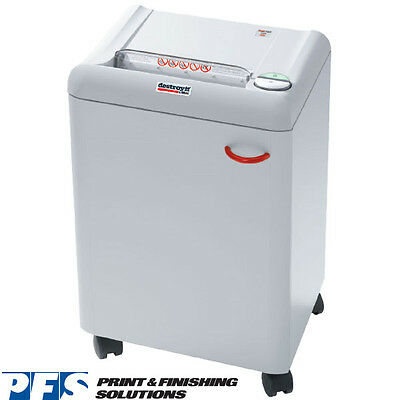 MBM DestroyIT 2360 CC Cross Cut Shredder