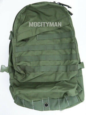London Bridge 3 Day Assault Back Pack LBT-1476A  - OD Green - USA Made - NEW