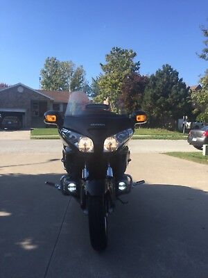 Honda: Gold Wing 2010 Honda Goldwing Comfort/Nav