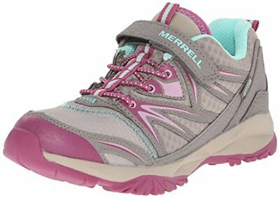 Merrell Capra Bolt Alternative Closure Waterproof, Chaussures de Randonnée Bass
