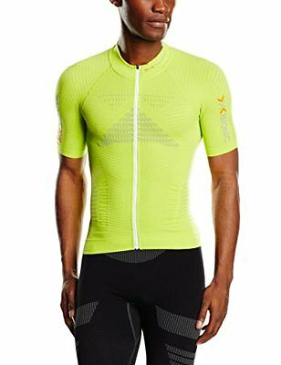 X-Bionic imperméable pour adulte biking effecteurs oW shirt sH sL power full zi