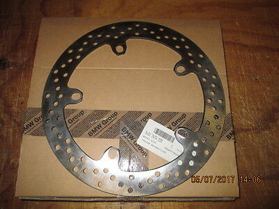 BMW Front Disc R1200RT R1200ST 34327674535