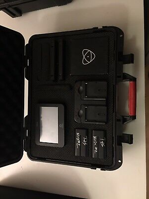 Atomos ATOMNJA001 Ninja Video Hard Disk Recorder HDMI 3.0