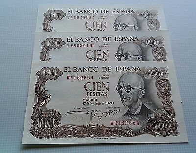 3 billetes  100 pts falla sc.