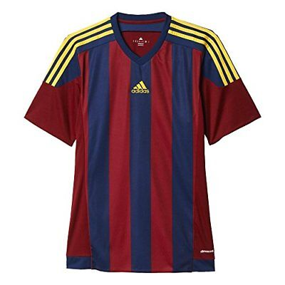 Adidas striped 15 -  Rouge - 8 ans