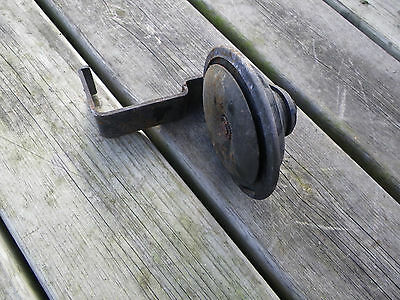 Suzuki Burgman AN400 1999 horn plus bracket