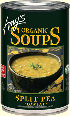 Split Pea Soup - 400g
