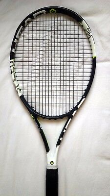 HEAD Graphene XT SPEED PRO Grip 4 (US 4 1/2) GraphenexT Tennis Racket Strung