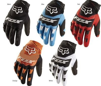FOX CYCKLING DIRTPAW G;LOVE Motorcycle .BMX.OFF ROAD. BNWT. CYCLING GLOVES, NEW