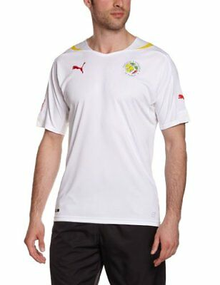 Puma Maillot Homme White Dandelion FR : XL (Taille Fabricant : XL)