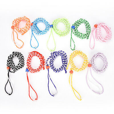 Animal Leash Rope For Hamster Mouse Squirrel Sugar Glider Harness Leashes LE