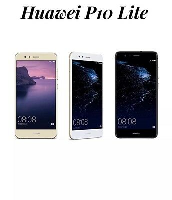 Huawei P10 Lite White 4g Unlocked LikeNew 32gb UK Grade A++👌Pristine Condition