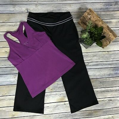 2 pcs Womens Athletic clothing lot outfit Size Small by Old navy -AM33
