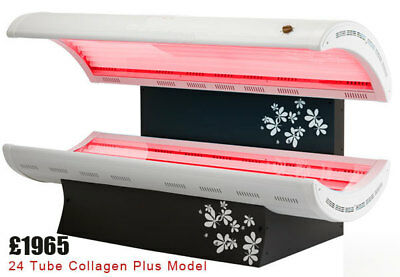Red Light Therapy Bed - Double