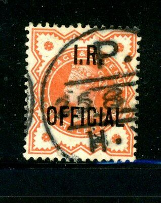 Great Britain Scott # O11 - Used - Very Nice - G/C