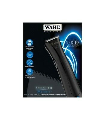 Wahl Professional Prolithium Beret Haartrimmer