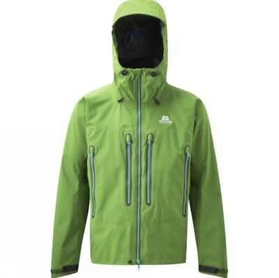 Mountain Equipment Kalanka Gore Tex Jacket Climbing
