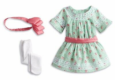 American Girl Samantha's Special Day Dress for 18-inch Dolls