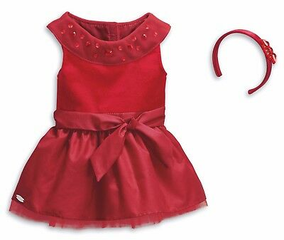 American Girl Joyful Jewels Outfit for 18-inch Dolls