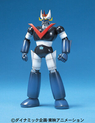 GREAT MAZINGER (Bandai MechaColle) KIT MODELLINO A INCASTRO