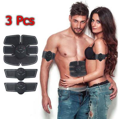 Ultimate Smart Abs Stimulator