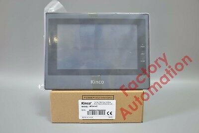 """*New* 1 PCS * Kinco Touch Screen Panel 7"""" HMI MT4414T 3-7 Days by DHL"""