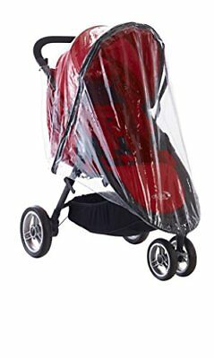 baby jogger Protection Pluie City Lite Clear