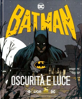 BATMAN OSCURITA' E LUCE - BATMAN OSCURITA' E LUCE - Il Catalogo