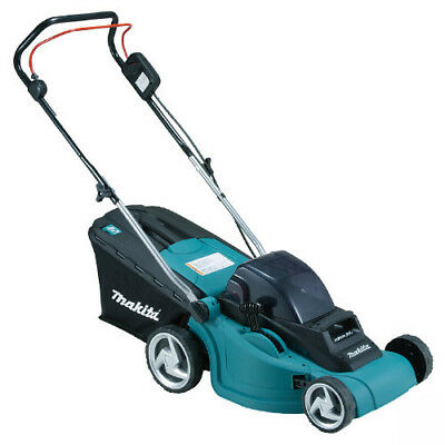 Makita DLM380Z 36V (18V x 2) Li-Ion Cordless Lawn Mower - Skin Only