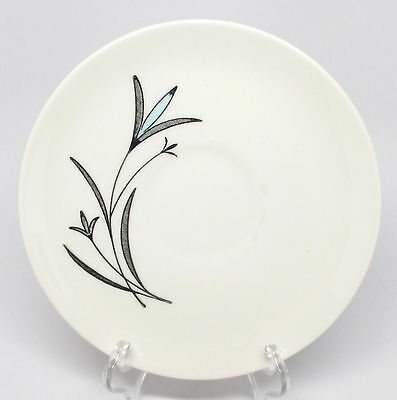 Royal China - Ballet - Saucer(s) - Mid-Century