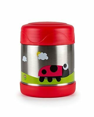 TUMTUM thermique thermos alimentaire - Insectes