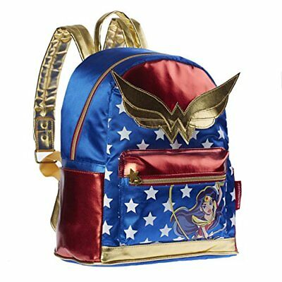 DC SUPERHERO GIRLS - 93870 - Sac à Dos
