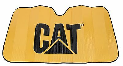 Cat Caterpillar Automotive Windscreen Sun Shade 003701R01
