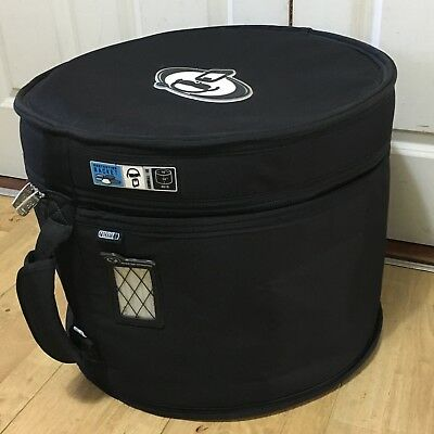 """Protection Racket Floor Tom Bag/Case 16"""" x 14"""" (4016) // Free Shipping"""