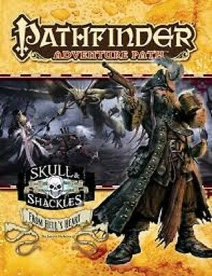 Pathfinder From Hells Heart Roleplaying Book Brand New Cheap!!