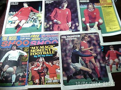 liverpool football pictures x 15