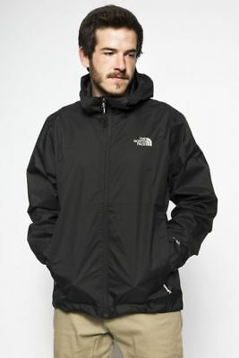 North Face Quest Jacke